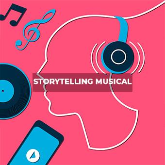 STORYTELLING MUSICAL