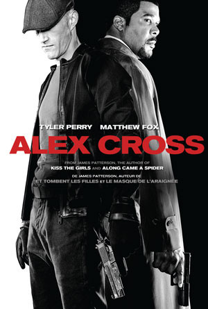 Alex Cross (Trailer Remake)