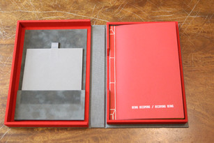 Japanese Binding Book4