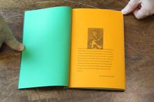 Japanese Binding Book7