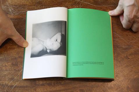 Japanese Binding Book10