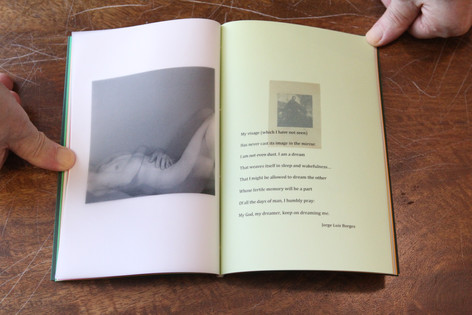 Japanese Binding Book13