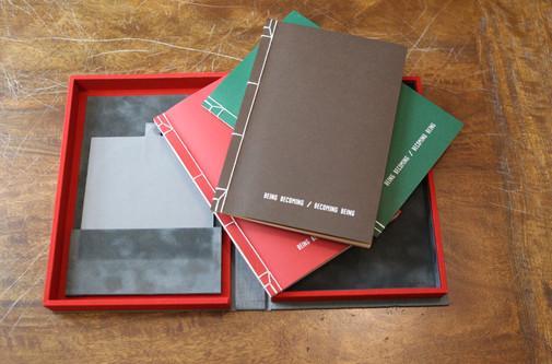 Japanese Binding Book6