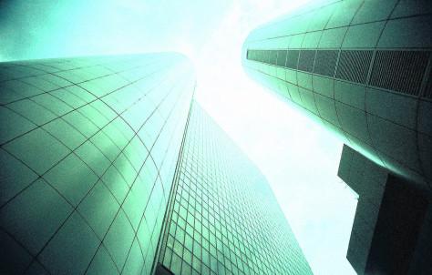 Environment Building, Singapore.