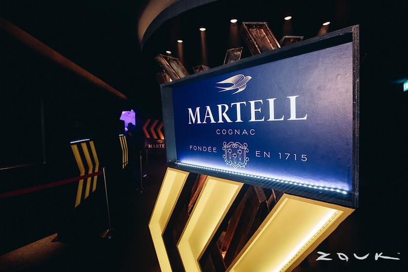 Tunnel - Martell