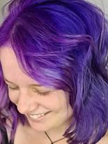 High Res Purple