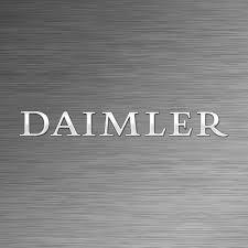 Daimler AG – Arundhati Dixit, ME1