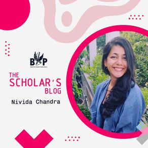 Nivida Chandra, HUSS