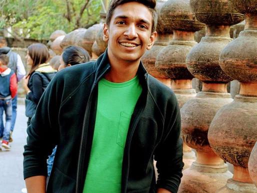 Shivam Singla