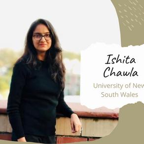 University of New South Wales - Ishita Chawla, EE1