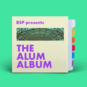 Alum Album Announcement