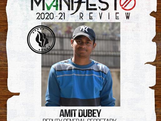 BSA DGSec Amit Dubey