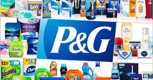 Procter & Gamble – Samit Dureja, CH7