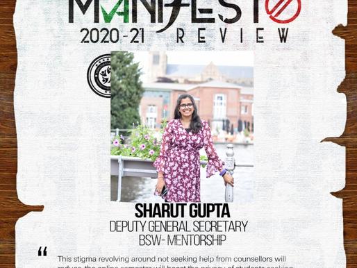 BSW Mentorship DGSec Sharut Gupta