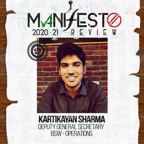 BSW Operations DGSec Kartikayan Sharma