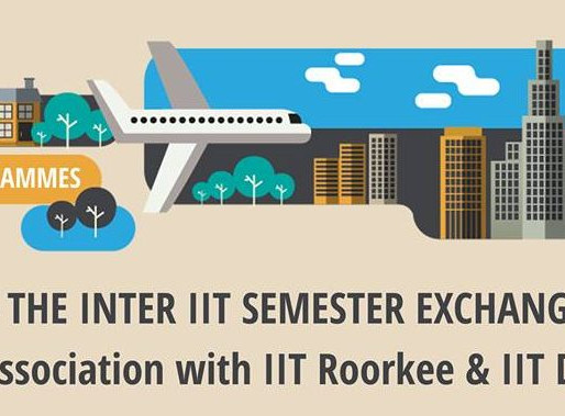 The Inter-IIT Exchange Programme