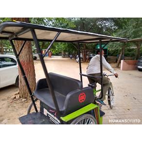 Cyclewale Bhaiya