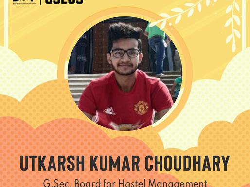BHM GSec - Utkarsh Kumar Choudhary