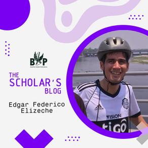 Edgar Federico Elizeche, Maths Department