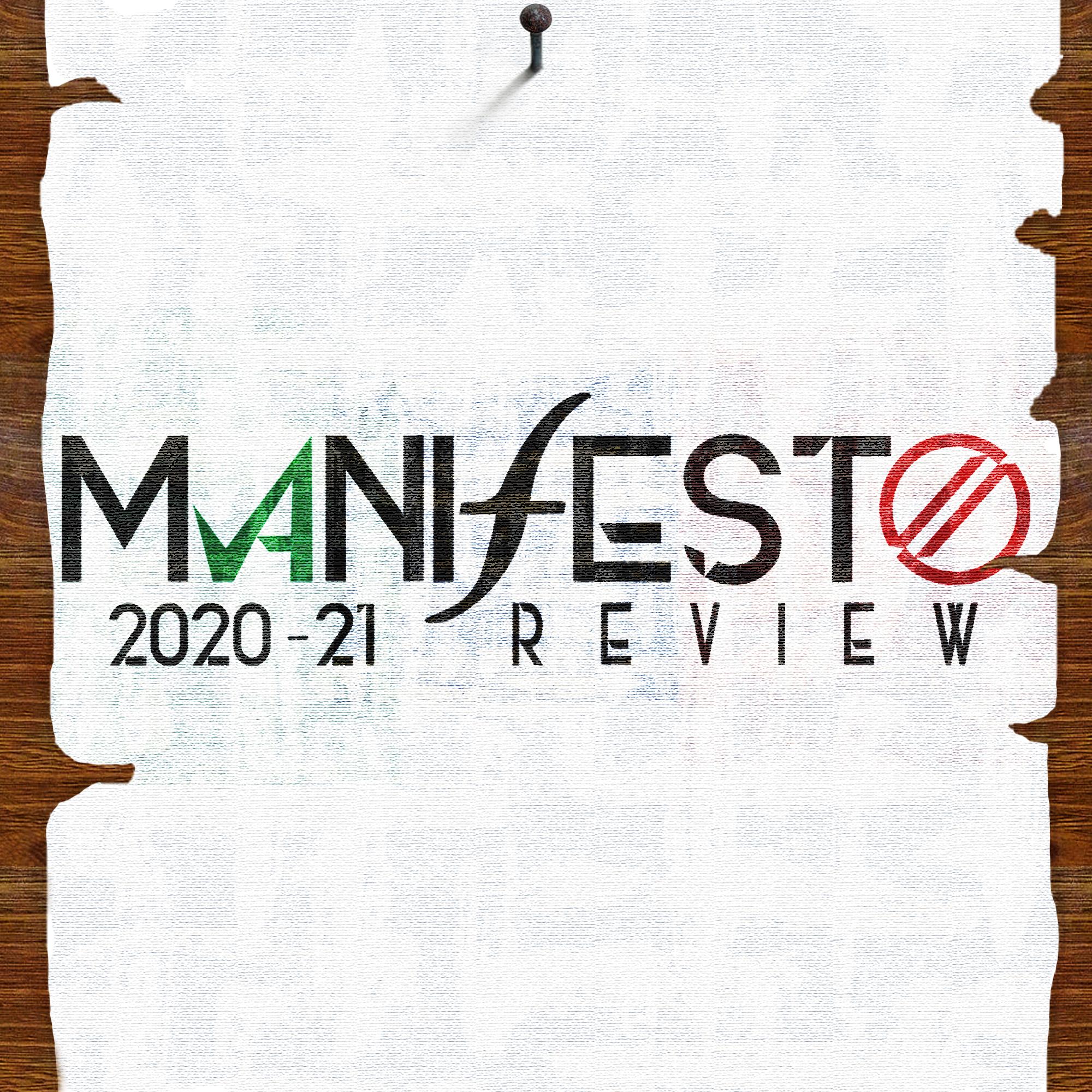Manifesto_Review_Placard