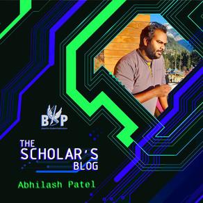 Abhilash Patel, Electrical Engg