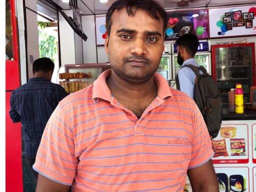 Amul Bhaiya