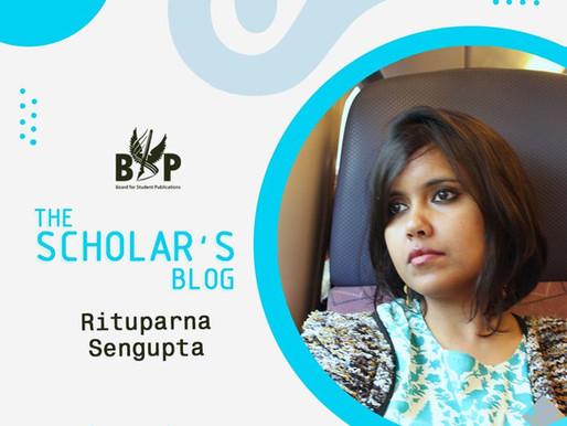 Rituparna Sengupta, HUSS