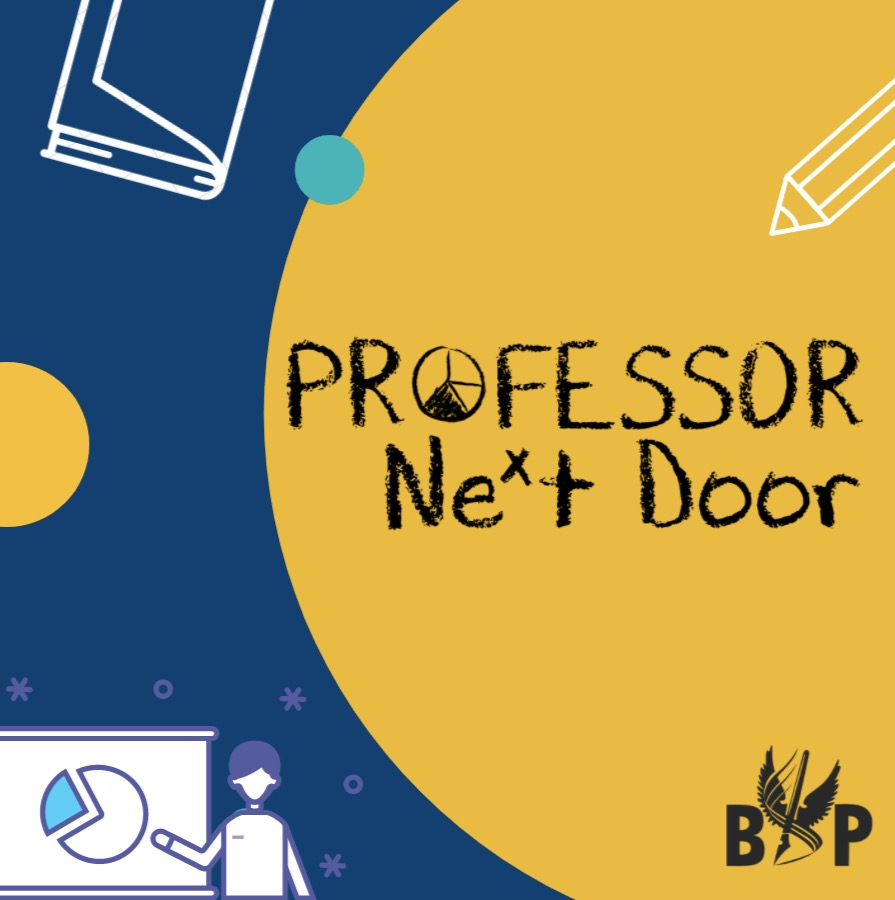 Prof Next Door