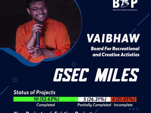 BRCA GSec Miles