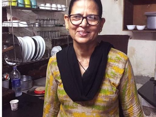 Kamla Aunty