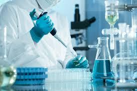 Exemplar CV: Chemical Engineering