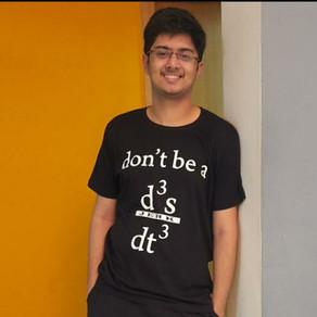 Microsoft Data Science - Jay Pranajape, CS1