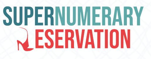 Supernumerary Reservation