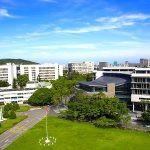 NTHU, Taiwan – Urvashi Dhar, BB1