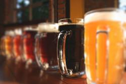 beer tasting pettyjohns boulder
