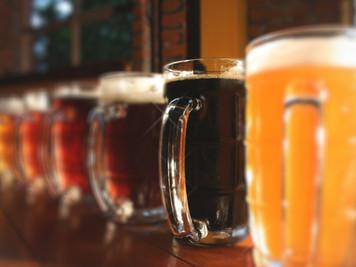 Summertime Beer & Calories