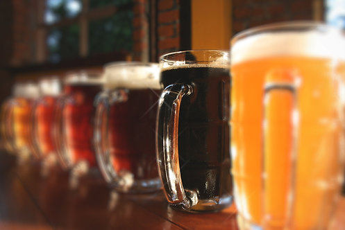 Premium Craft Beer