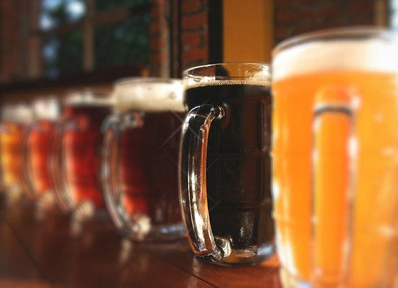 Keg Beer #3