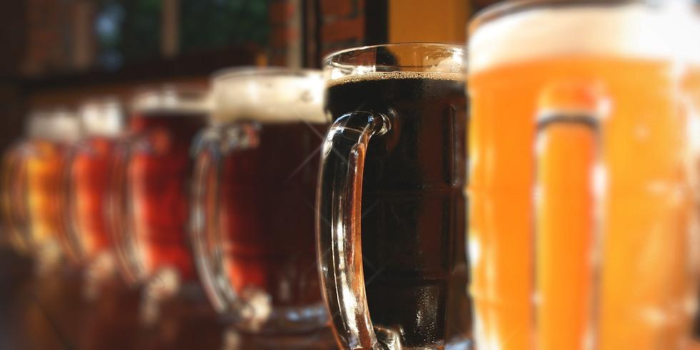 Dolaucothi Beer Festival