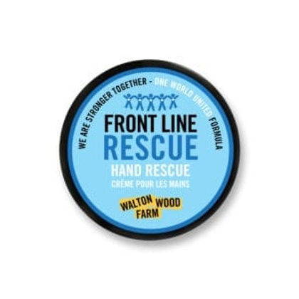 FRONT LINE HAND RESCUE