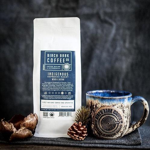 Indigenous Espresso Whole Bean