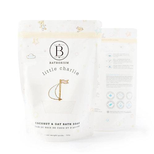 Bathorium Little Charlie Bath Soak