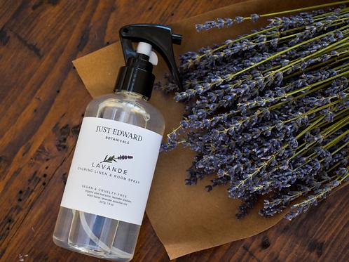Lavende Room Spray