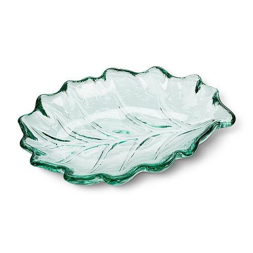 Small Leaf Shape Plate