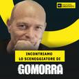 33: Incontriamo lo sceneggiatore di Gomorra, The New Pope e ZeroZeroZero