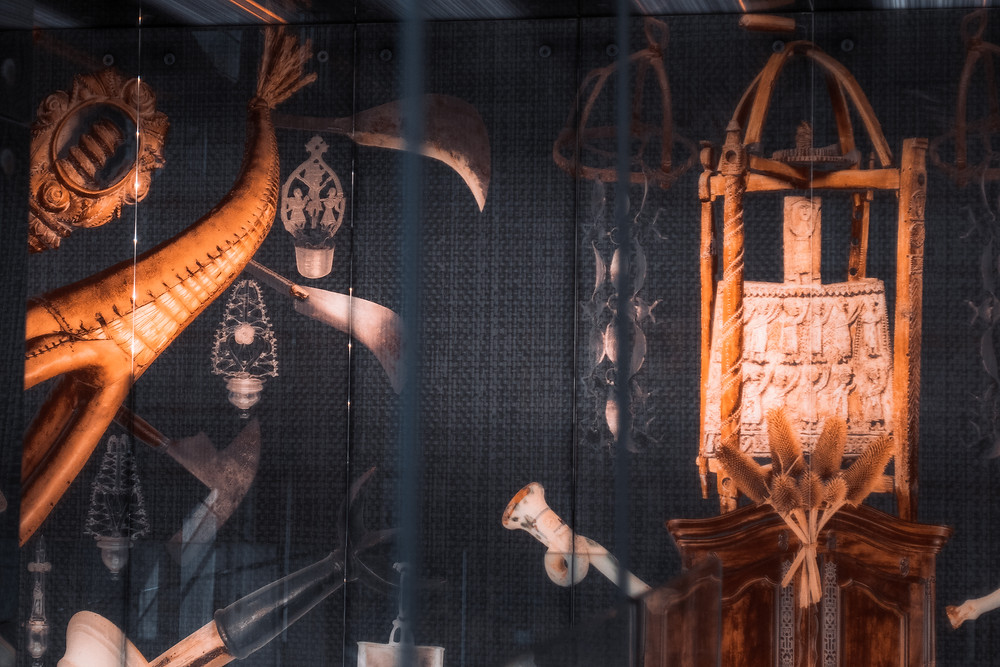 Museon Arlaten - Crédit photo: Charlotte Filippin