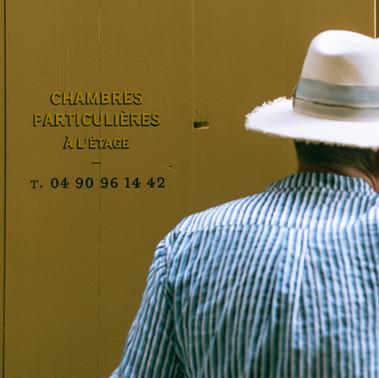 Fragonard x Thierry Colson