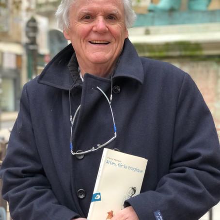 "Pierre Mainguy - ""Arles, féria Tragique """