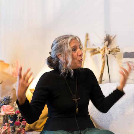 Luce Monier - Fleuriste d'Art