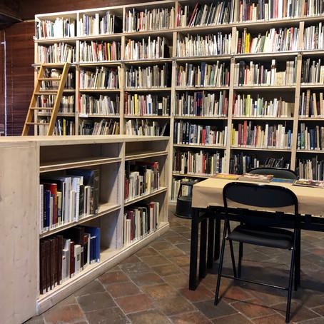 La Bibliothèque du Musée Réattu